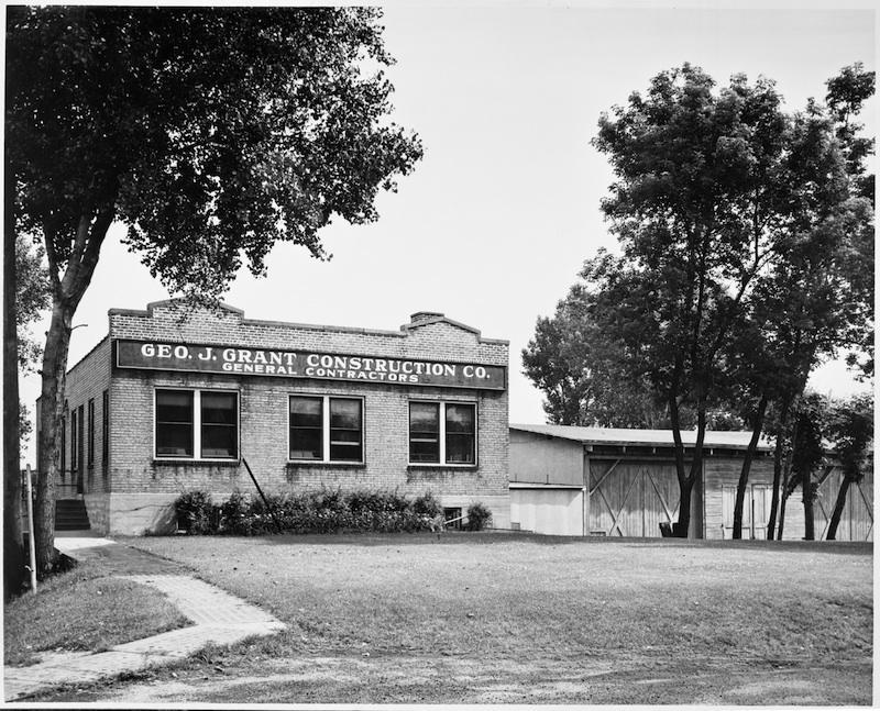 George J. Grant Construction Company