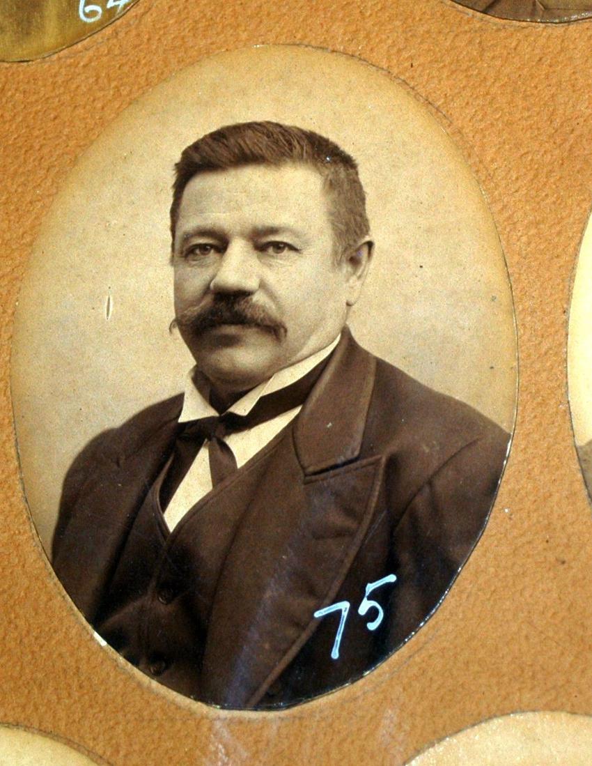 John Rachač