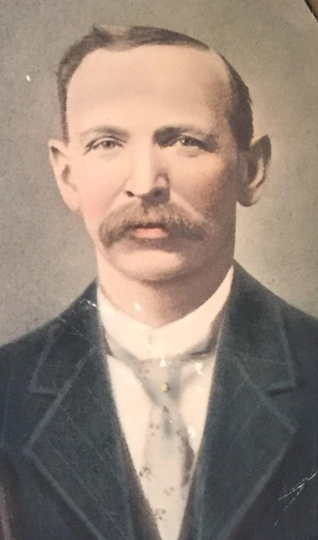 John Kuettel