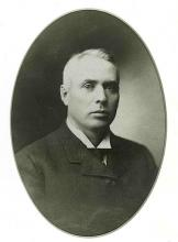 Walter Butler