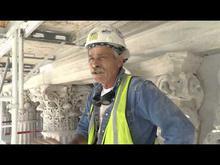 Stonecutters Save a Minnesota Treasure